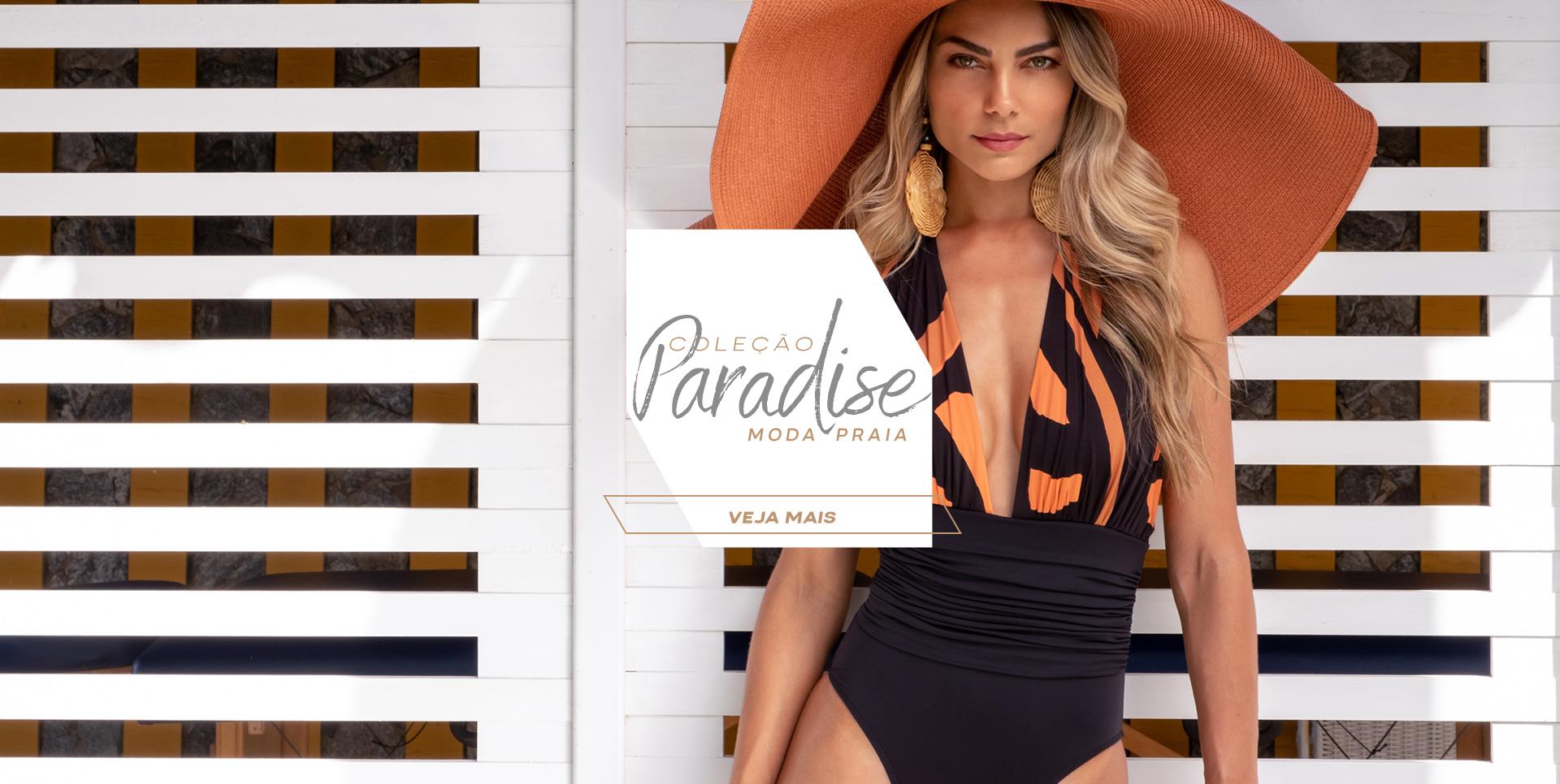 Coleção Paradise